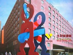 创意城市景观雕塑